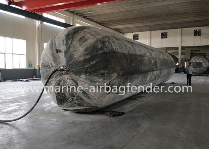 Recyclable Marine Salvage Air Lift Bags Professional High Performance